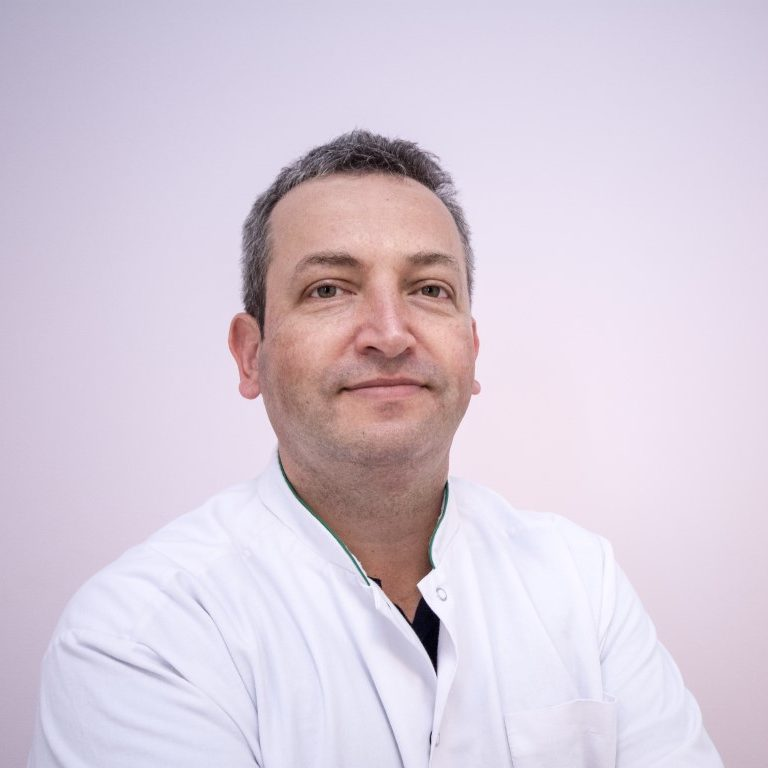 Dr. Adrian Ilonca dermatologie cluj