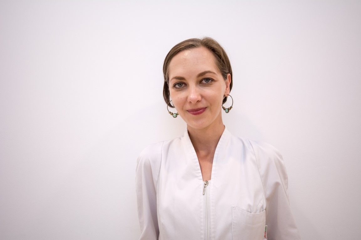 Dr. Antonia Kiraly endocrinologie