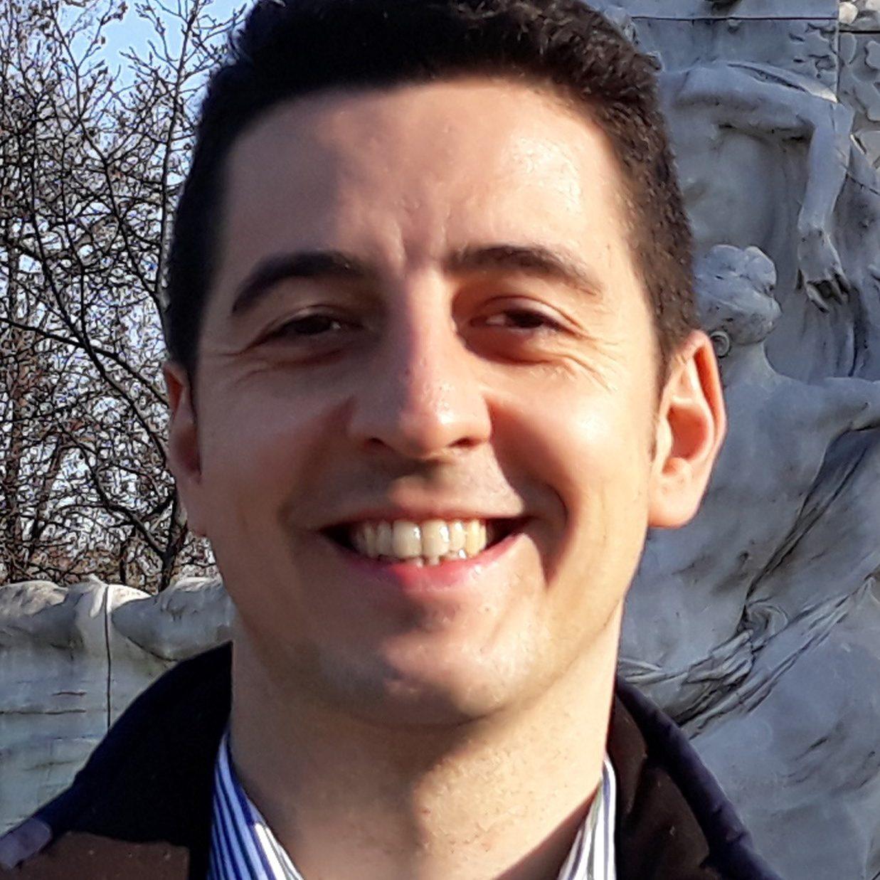 Dr. Cristian Popița Medic primar Radiologie – Imagistică medicală ecografie