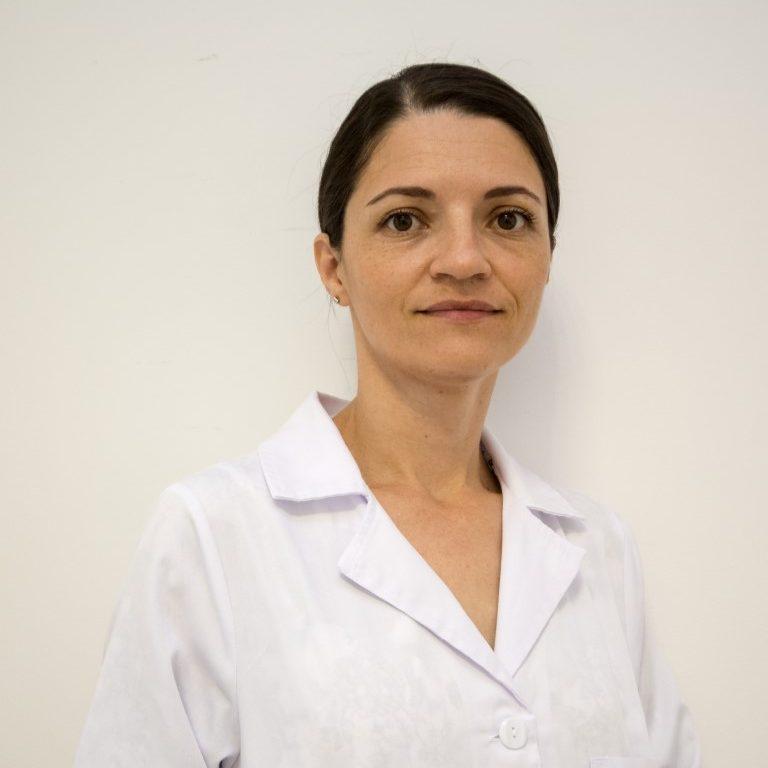 Dr. Erika Emoke Molnar endocrinologie