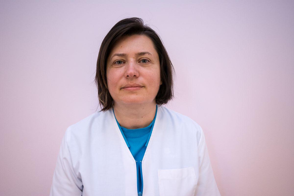 Dr. Georgeta Boboș alergologie, teste alergologice