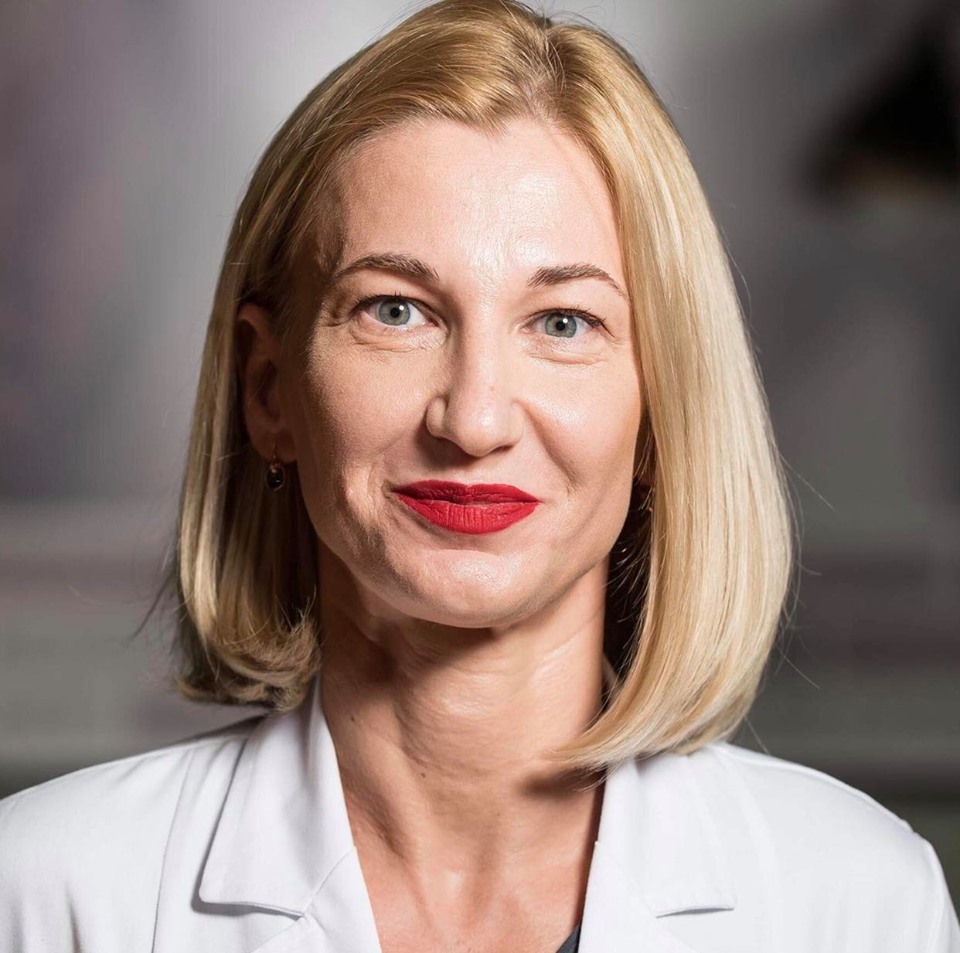 Dr. Lavinia Ceuca dermatologie cluj