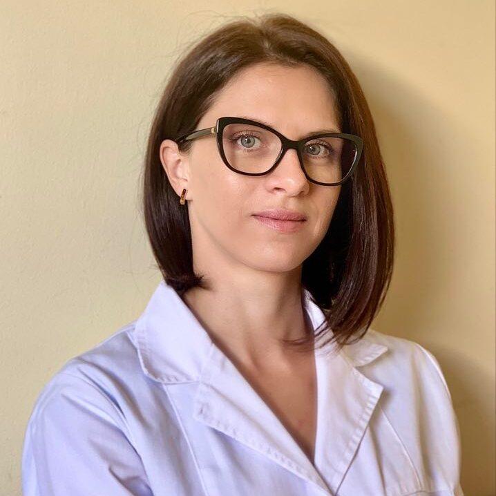 Dr. Andreea Roxana Florian Obstetrică Ginecologie