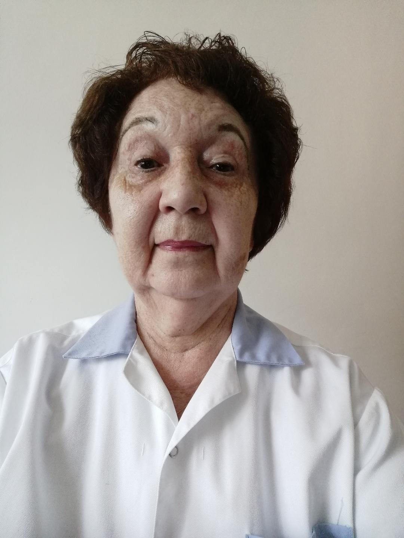 Dr. Daniela Bedeleanu Cardiologie Cluj